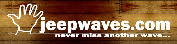 jeepwaves