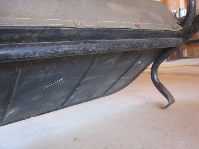 seats | Search Results | eWillys | Willys Jeep Rear Seat |  | eWillys