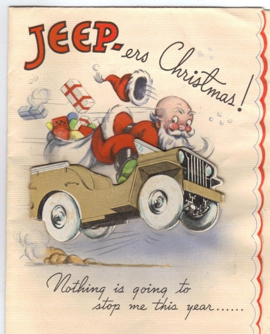 1944-christmas-santa-in-jeep-nothing-is-going