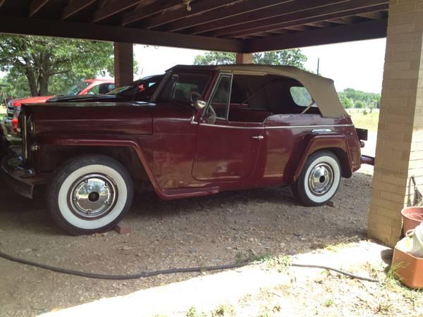 1948-jeepster-rockdale-tx