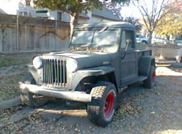 Willys wagons ewillys page 38 - Craigslist hudson valley farm and garden ...