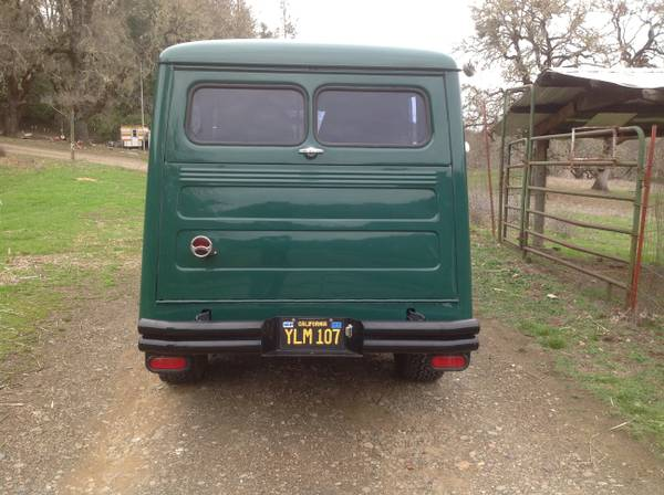 Search Results Craigslist 1969 Willys Station Wagon.html ...