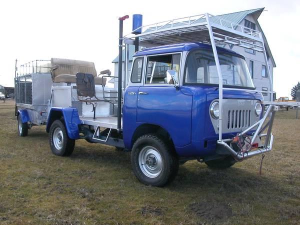 1959 Fc170 Eastoregon0