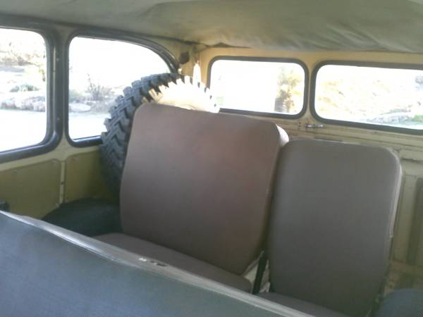 1953 Chevy Wagon Craigslist   Autos Weblog