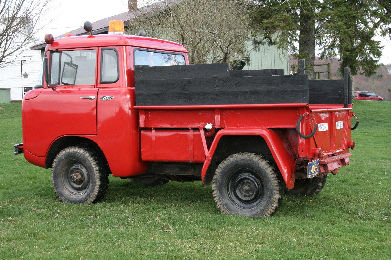 1964 Fc150 Montrose Pa2