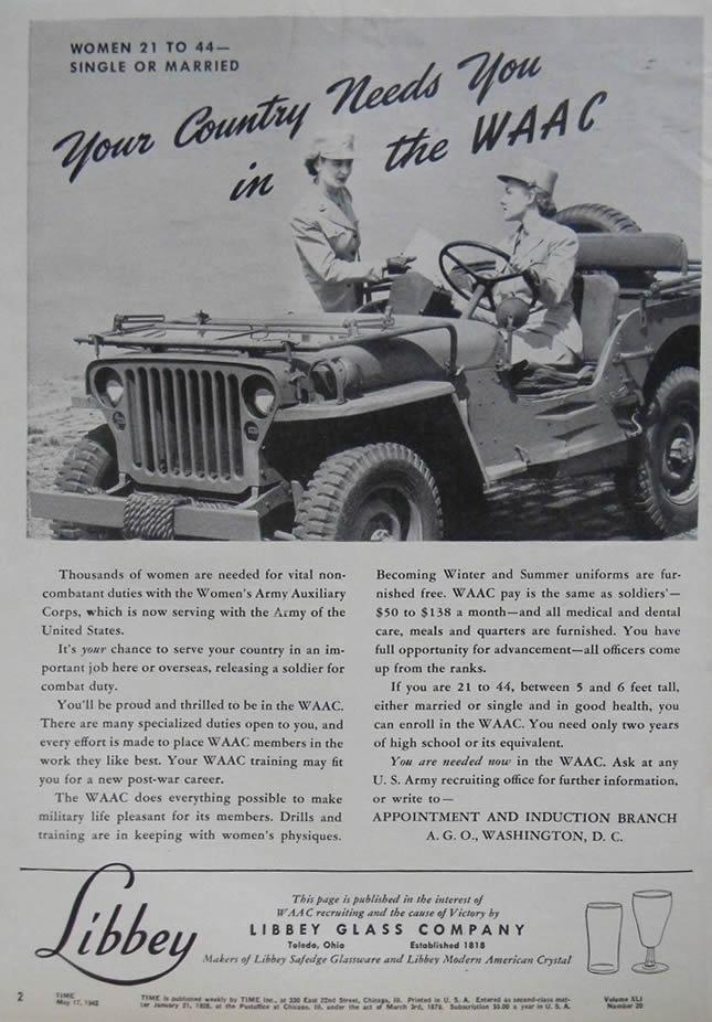 1943-WAAC-Ad-lors