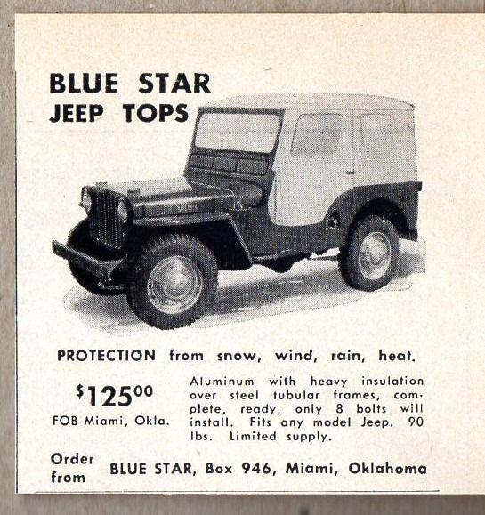 1954-blue-star-print-ad