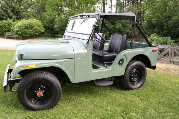 1960-cj5-orrtanna-pa