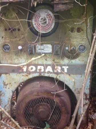 Hobart-airco-welder-kentucky