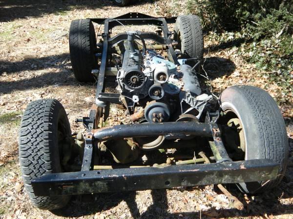 Cj3b frame page 2 frame design reviews for Kipo motors used cars