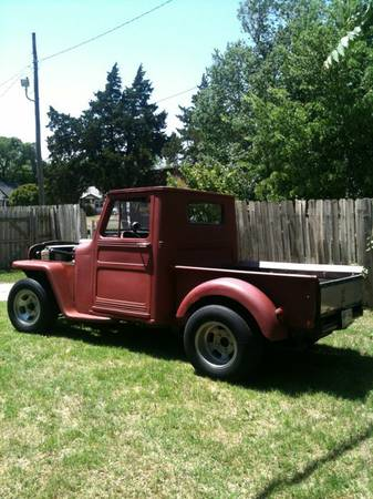 Willys Trucks | eWillys | Page 4