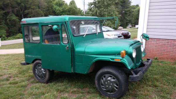 1978-dj5-greenville-sc
