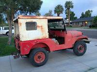wanted-cj5
