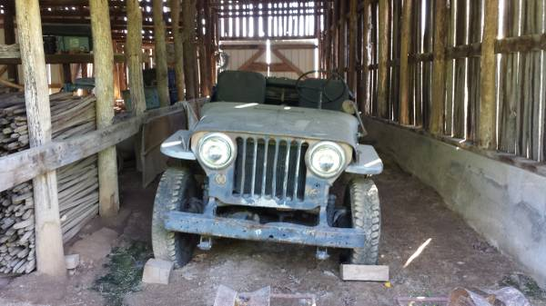 eWillys   Your source for Jeep and Willys deals, mods and ...