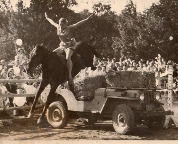1951-troop-circus-jump