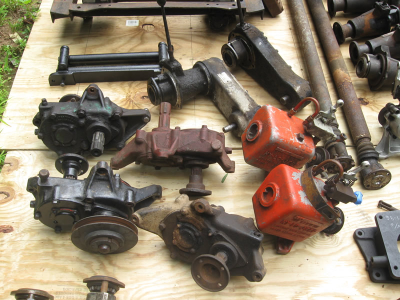 Pto Parts And More Storrs Ct Ewillys