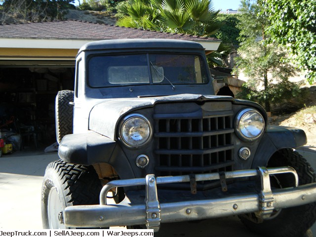 1951 truck haciendaheights ca Craigslist peoria farm and garden