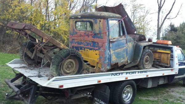 1946-truck-uniontown-pa