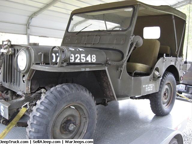 1952-m38-raleigh-nc