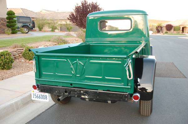 Willys Trucks Ewillys Page 8