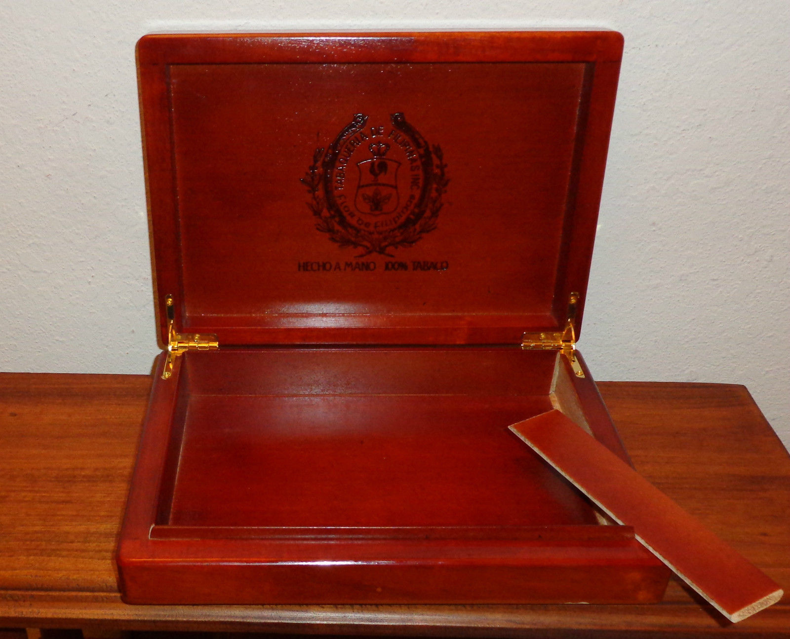 Cigar Box from the Philippines on eBay | eWillys