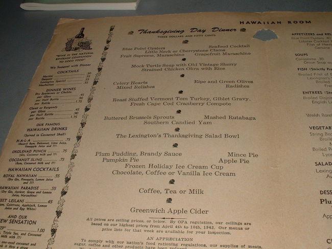 lexington-hotel-menu-thanksgiving2