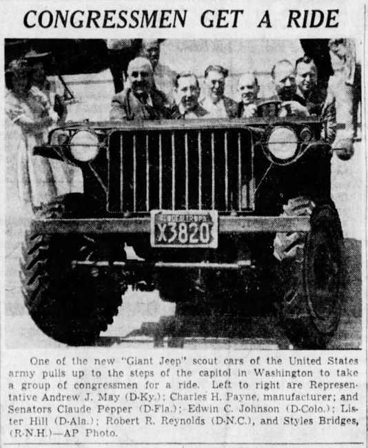1941-05-26-star-tribune-minneapolis-bantam-brc40-congressmen-ride-lores