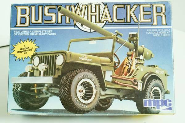 bushwacker-jeep-model