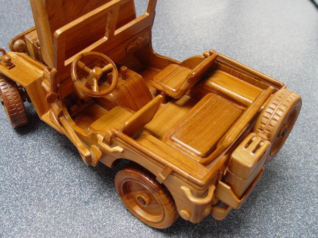 teak-wood-jeep-model1
