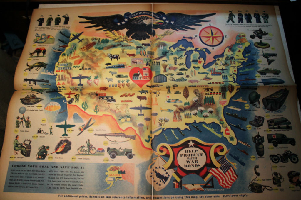 wwii-poster-warbonds-map