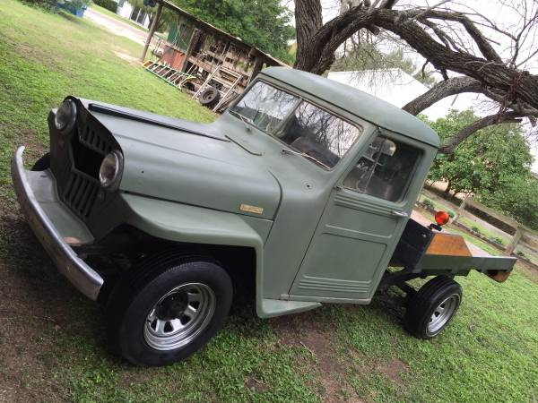 Willys Trucks | eWillys | Page 28