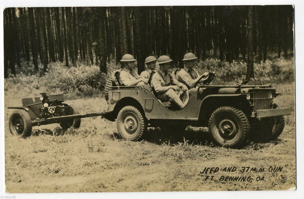 ford-gp-four-soldiers-postcard1