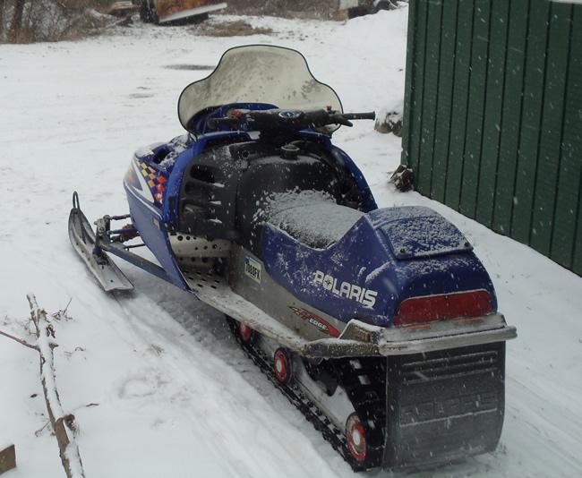 john-snowmobile