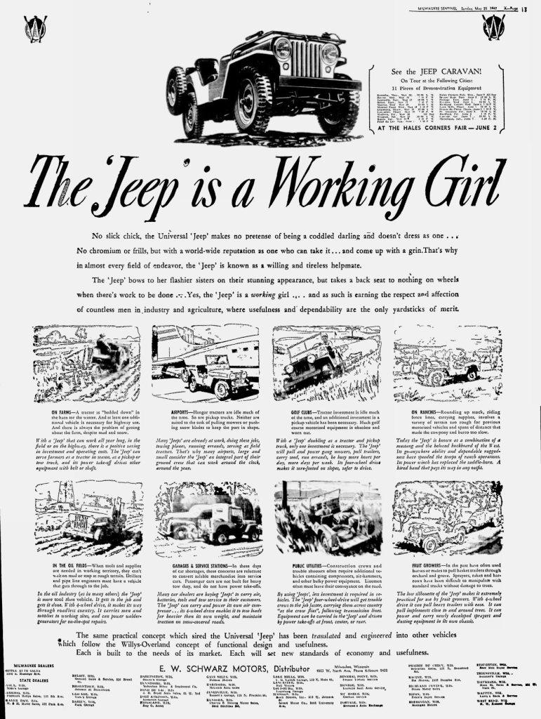 1947-05-25-milwaukee-sentinel-jeep-caravan-ad