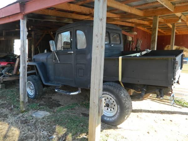 1947 ford truck parts on craigslist autos weblog for Eastern ky craigslist farm and garden