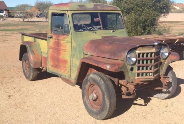 1950-truck-phoenix-az