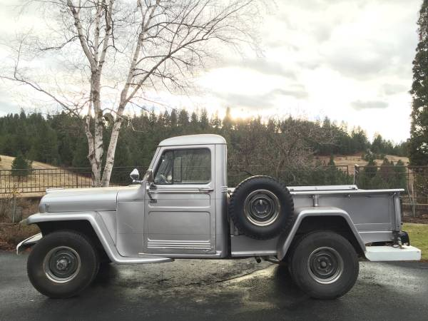Craigslist Spokane Trucks - Best Car Update 2019-2020 by ...