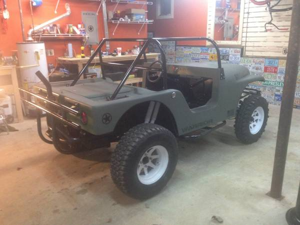 dune buggy roswell ga2 - Dune Buggy Frames For Sale