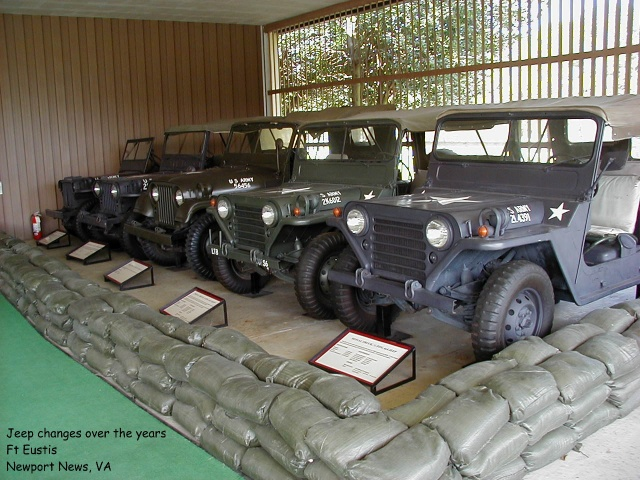 fort-eustis-jeeps