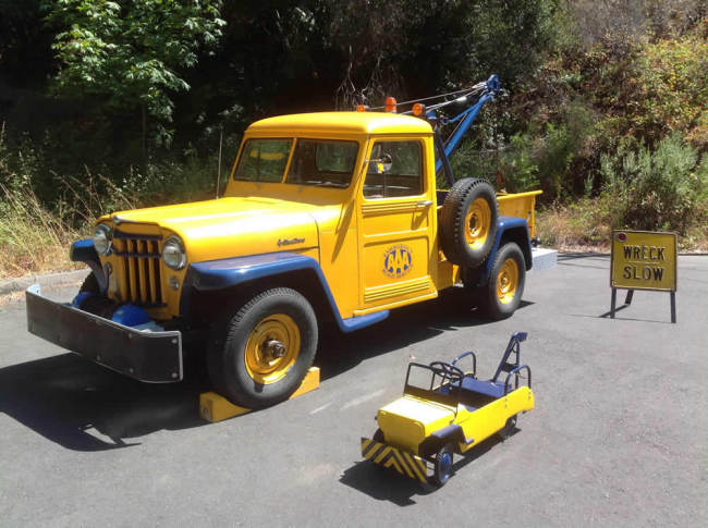 tipple-truck-restored-paul-barry1 Willys America