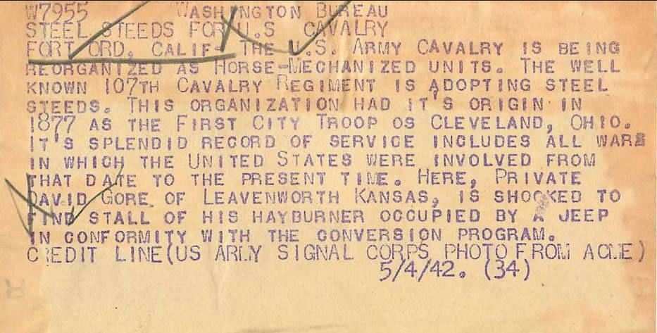 1942-05-04-107th-calvary-slatgrill2