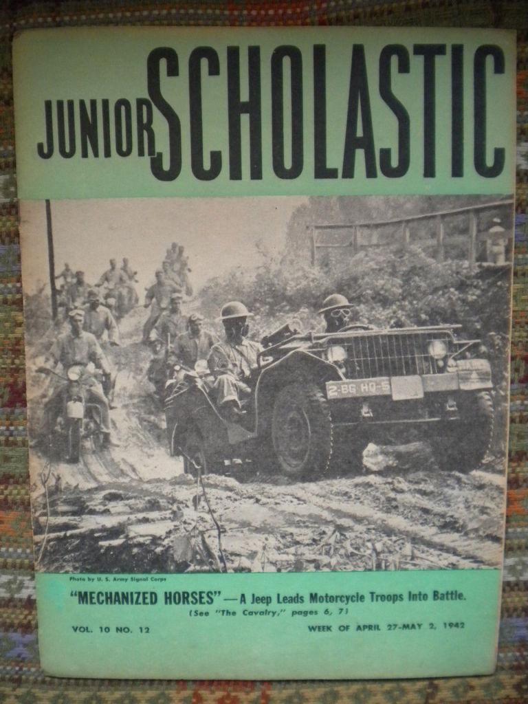 1942-05-07-scholastic-fordgp-magazine-cover