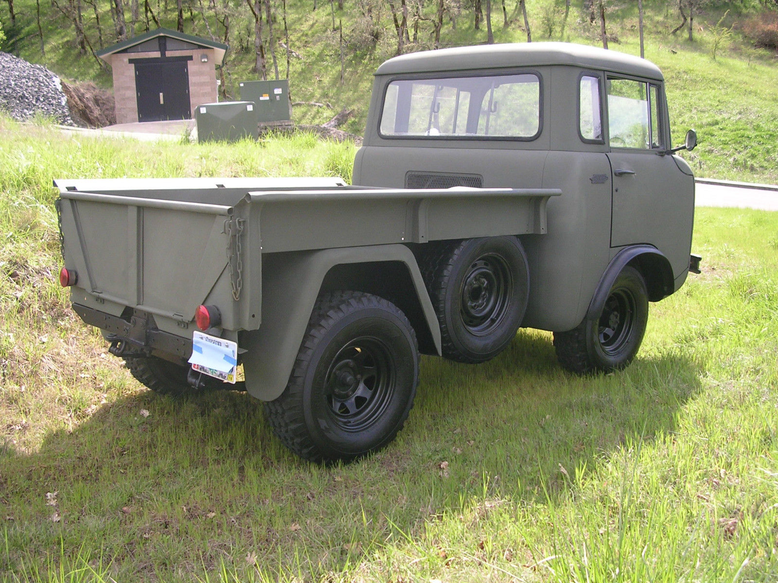 jeep report vzi sale willys for s willy image showthread vw and this forum