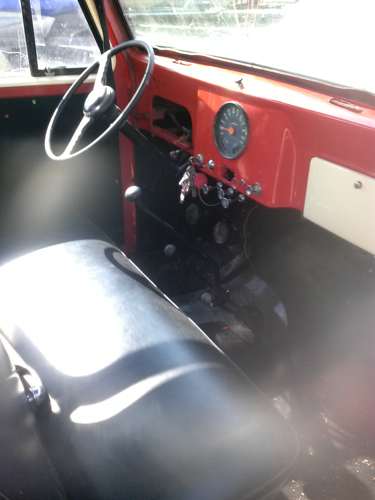 1957 Truck and 1962 Tow Truck Antioch IL eBay