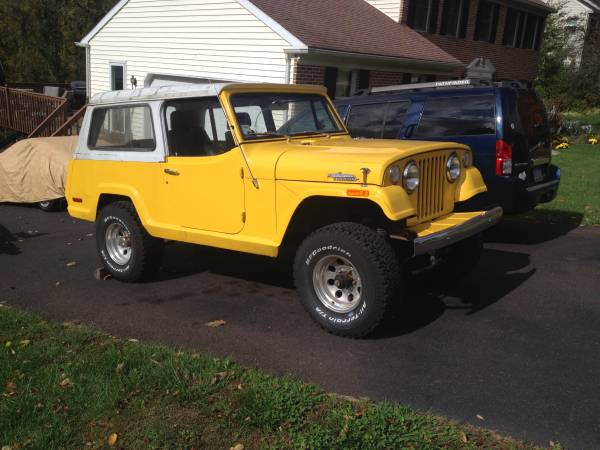 1971-jeepster-commando-philadelphia-pa