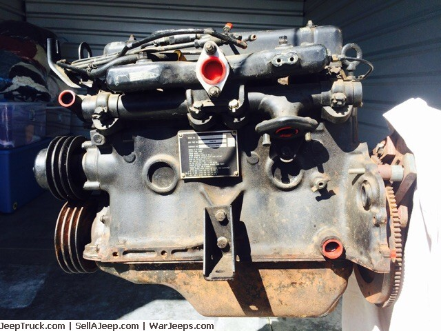 m151-motor-never-installed