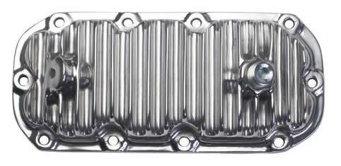 Aluminum Differential Covers @ Trans-Dapt | eWillys