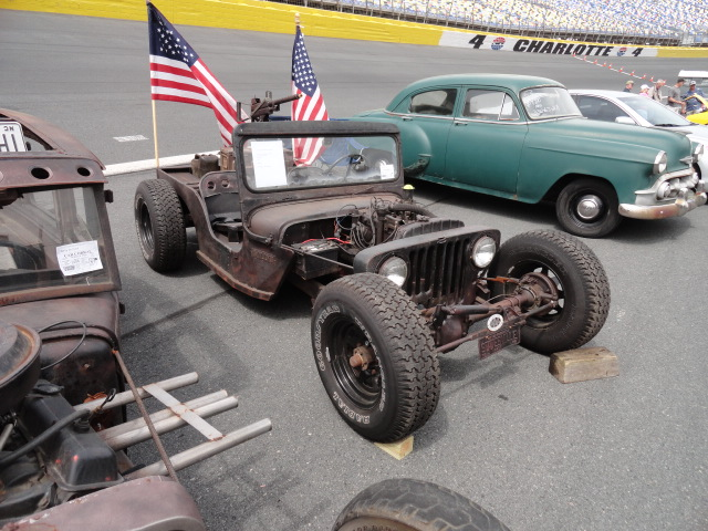 Jeep Rods | eWillys | Page 8