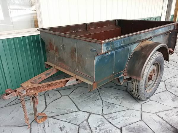 Bantam Trailer Search Results Ewillys Page 2
