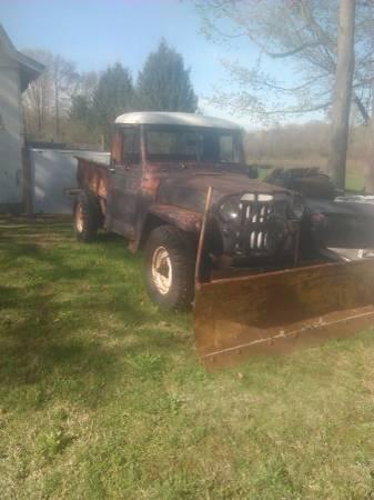 1957-truck-dump-pulaski-ny